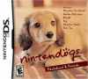 Nintendo DS NintenDogs - Golden Retriever y compañía